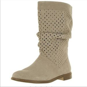 ✨Toms Serra Boots Beige✨